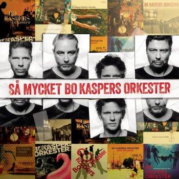 Testi Så mycket Bo Kaspers Orkester