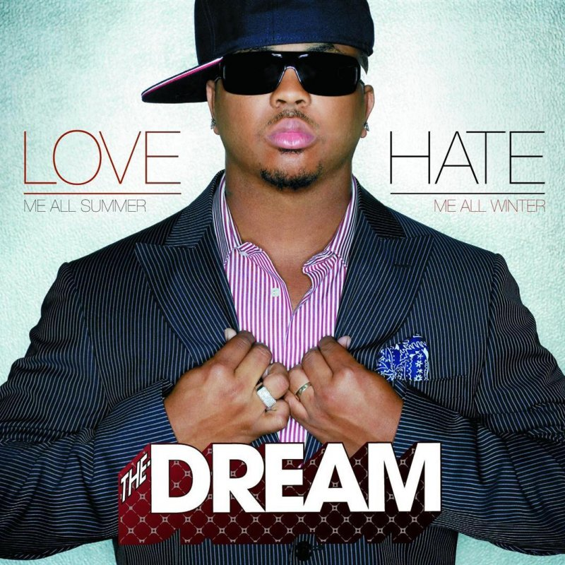 The Dream I Love Your Girl Album