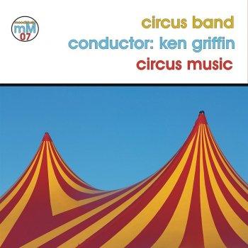 Circus Music by Circus Band & Ken Griffin album lyrics