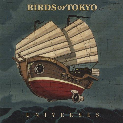 Birds Of Tokyo - Medicine Lyrics