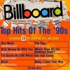 Billboard Top 100 of the 90s (1992) Various Artists - cover art
