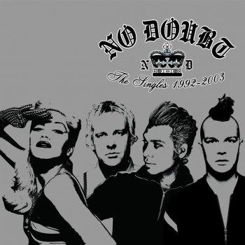 Testi No Doubt: The Singles (1992-2003)