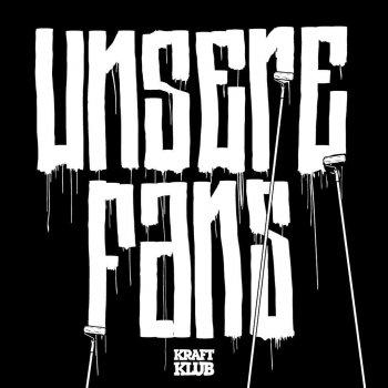 Unsere Fans lyrics – album cover