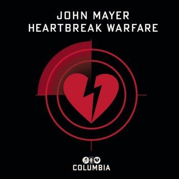 Testi Heartbreak Warfare