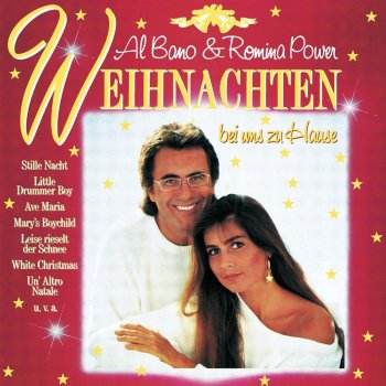 Al bano romina power feliz navidad lyrics musixmatch for Bano re bano song