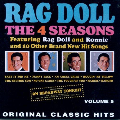 rag doll 4 seasons video production