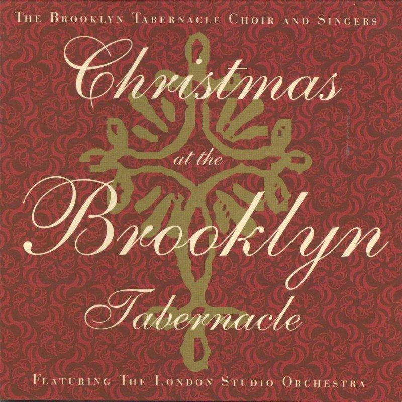 Brooklyn Tabernacle Choir and Singers - Carols: Carol of the Bells / I Wonder as I Wander / O ...