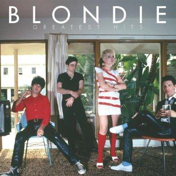 Rapture Riders by Blondie vs. The Doors - cover art