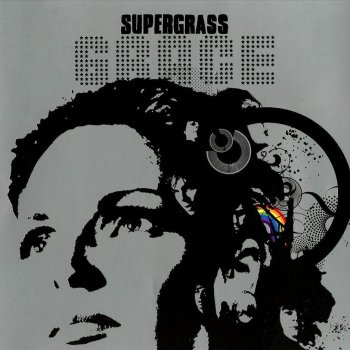 Grace                                                     by Supergrass – cover art