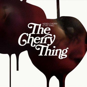 Testi The Cherry Thing