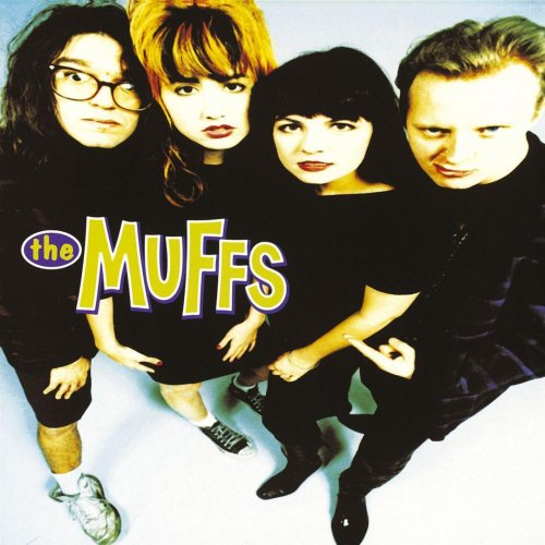 The Muffs - Lucky Guy Lyrics
