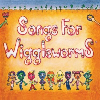 Songs for Wiggleworms by Old Town School of Folk Music album