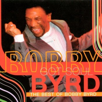 Bobby Byrd Time Will Make A Change