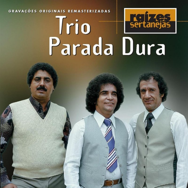 musica as andorinhas voltaram do trio parada dura