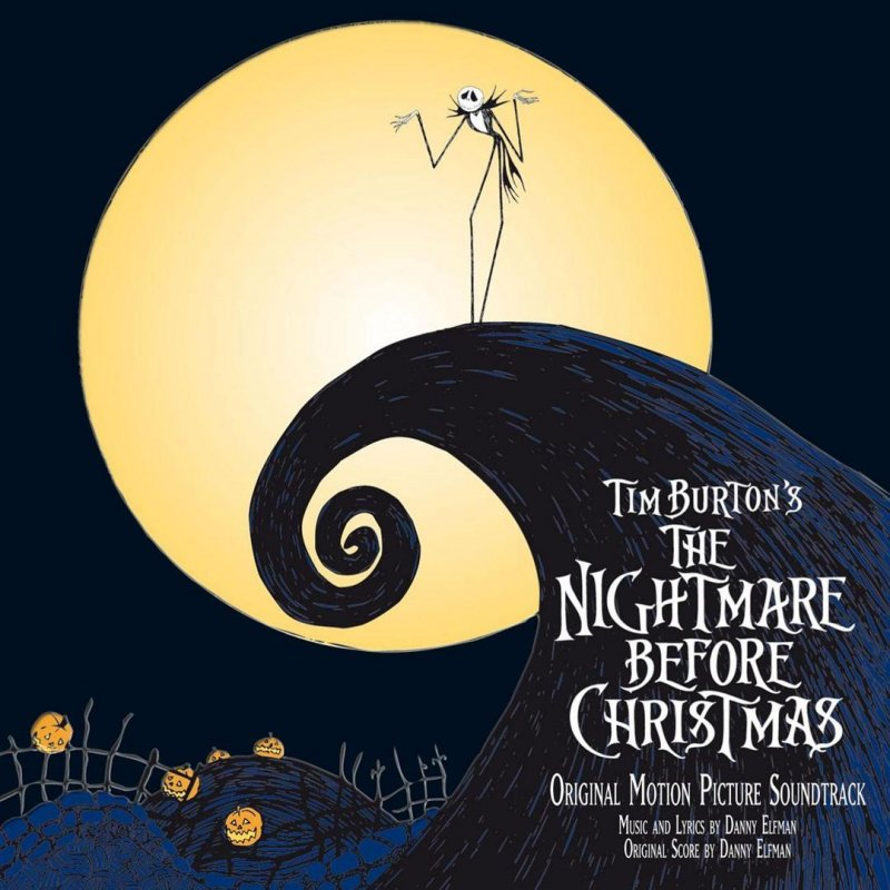 disney characters this is halloween lyrics musixmatch - This Is Halloween Lyrics Nightmare Before Christmas
