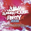Summer House Party 2012 Various Artists - cover art