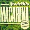 Macarena lyrics – album cover