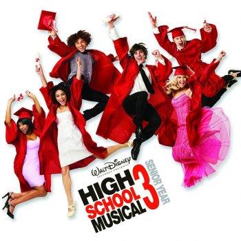 Testi High School Musical 3: Senior Year Original Soundtrack