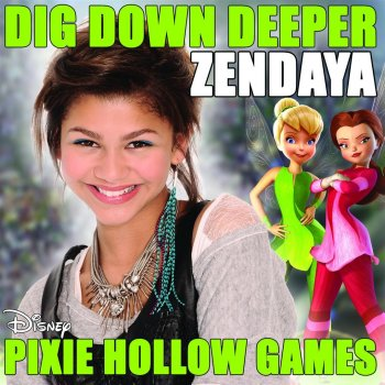 "Testi Dig Down Deeper (From ""Pixie Hollow Games"")"
