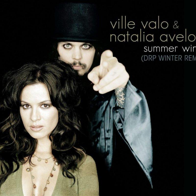 Ville valo & natalia avelon summer wine original video sd on make.