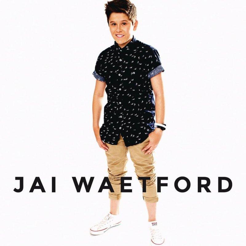 Jai Waetford - Don't Let Me Go Lyrics | Musixmatch