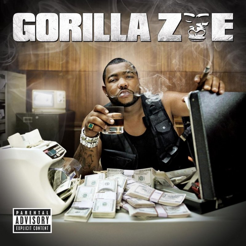 Gorilla Zoe feat. Lil Wayne - Lost lyrics | Musixmatch