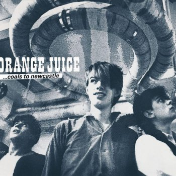 Testi Orange Juice EP