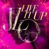 Live It Up lyrics – album cover