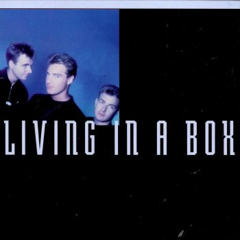 Room in your heart living in a box blow the house down by living in a box album lyrics for Room in your heart living in a box