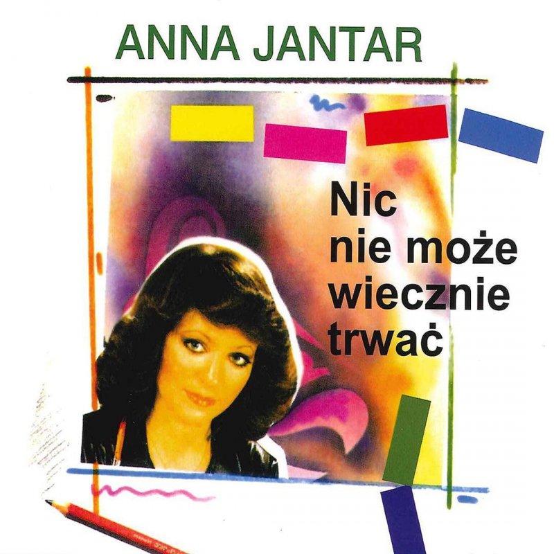 Anna Jantar Biały Wiersz Od Ciebie Lyrics Musixmatch