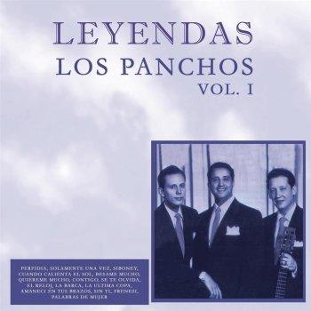 Resultado de imagen para Los Panchos - Leyendas Vol. 1
