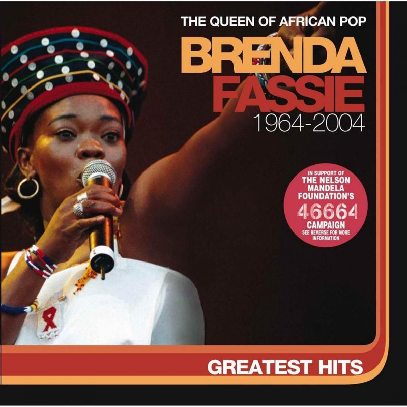 Brenda Fassie - Higher & Higher Lyrics | Musixmatch