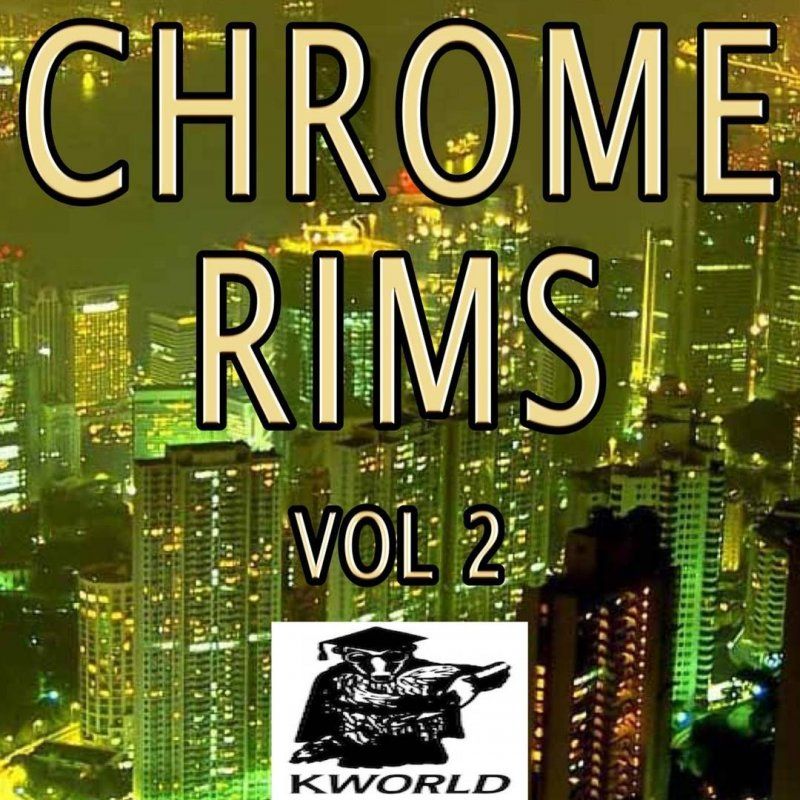 Chrome RIms - Dirty Deeds Done Dirt Cheap (Tribute to ACDC