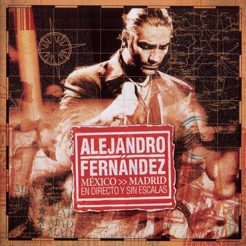 Alejandro Fern�ndez - Obertura/Canta coraz�n lyrics   Musixmatch
