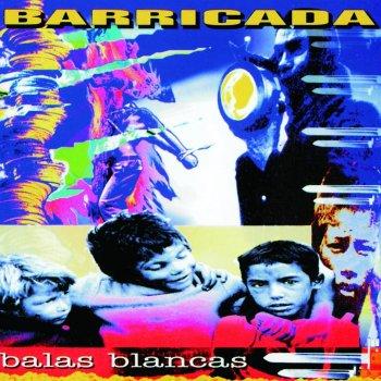 Oveja negra by Barricada - cover art