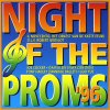 "The Best Of ""Nokia Night of the Proms"" Vol. 2 (Bonus) Various Artists - cover art"