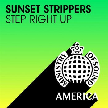 Falling Stars - Sunset Strippers -