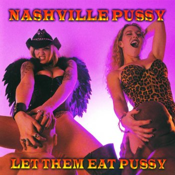 Testi Let Them Eat Pussy