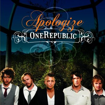 Apologize by Timbaland Feat. OneRepublic - cover art