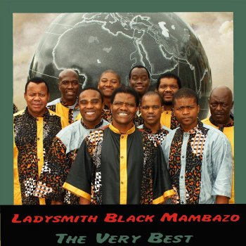 The Very Best Of Ladysmith Black Mambazo Rain Rain