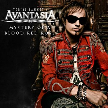 Testi Mystery of a Blood Red Rose