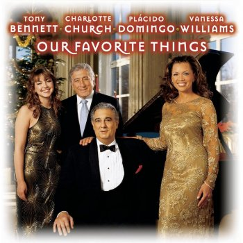 our favorite things christmas in vienna tony bennett