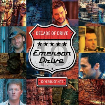 Testi Decade of Drive: 10 Years of Hits