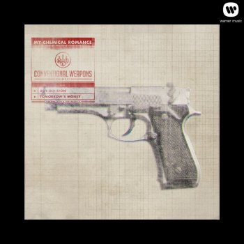 Testi Conventional Weapons, Release 01