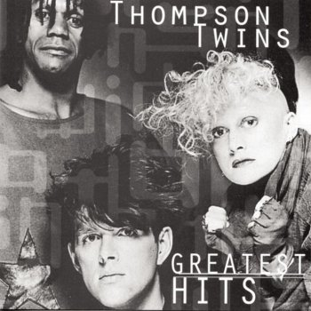 Greatest Hits Carmen & Thompson - lyrics