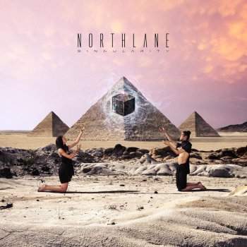 Quantum Flux by Northlane - cover art