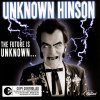 The Future Is Unknown... Unknown Hinson - cover art