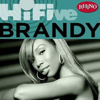 Testi Rhino Hi-Five: Brandy