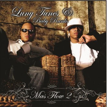 Es mejor olvidarlo by Zion & Lennox feat. Baby Ranks - cover art