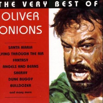 Testi The Very Best of Oliver Onions